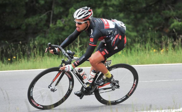 Giro Friuli: Weiss gewinnt letzte Etappe