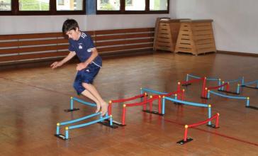 Sportmotorische Leistungsdiagnostik Ski-Mittelschule Neustift