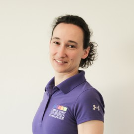 Carolin Hildebrandt, PhD