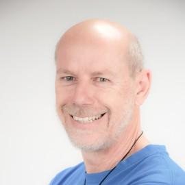 Mag. PT Reinhard Huber