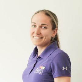 Mag. Lisa Müller, BSc PhD
