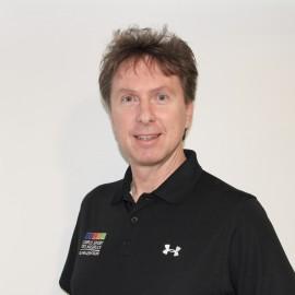 Ao. Univ.-Prof. Dr. Christian Raschner