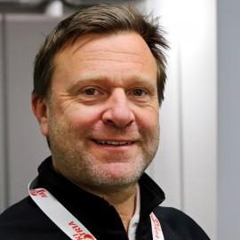Univ. Prof. Dr. Wolfang Schobersberger