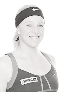 PATRICIA MAYR-ACHLEITNER - Tennis