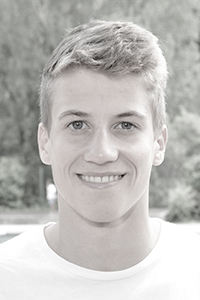 ALEXANDER KNABL - Schwimmen