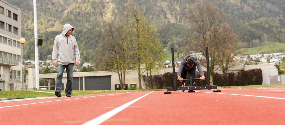 Speed ist (fast) nicht Alles