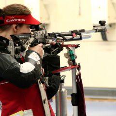 ISSF World Cup München: Hofmann Sechste mit dem Luftgewehr