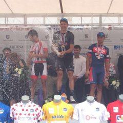 Erster UCI Sieg für Patrick Gamper