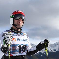 Andreas Matt beendet seine Karriere