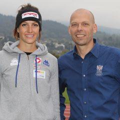 Janine Flock: Die kommende Saison ist richtungsweisend für Pyeongchang 2018!