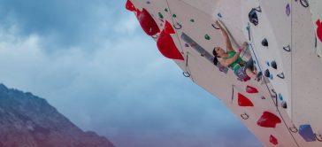 Österreichische Staatsmeisterschaften Klettern