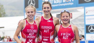 Feuersinger holt 4. Platz bei Heim-EM