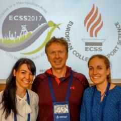 European College of Sport Science 2017