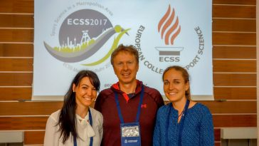 European College of Sport Science 2017