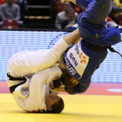 Tashkent: Unterwurzacher gewann Grand-Prix-Turnier