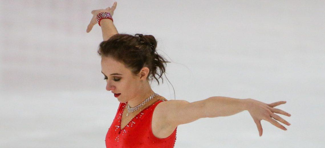 Tiroler Eiskönigin fährt zur Europameisterschaft