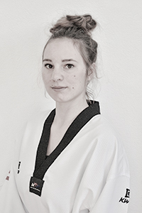 ELISA AMBACH - Taekwondo