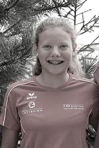 MAGDALENA FRÜH - Triathlon
