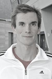 SIMON LECHLEITNER - Leichtathletik