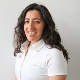 Pia Demler, BA