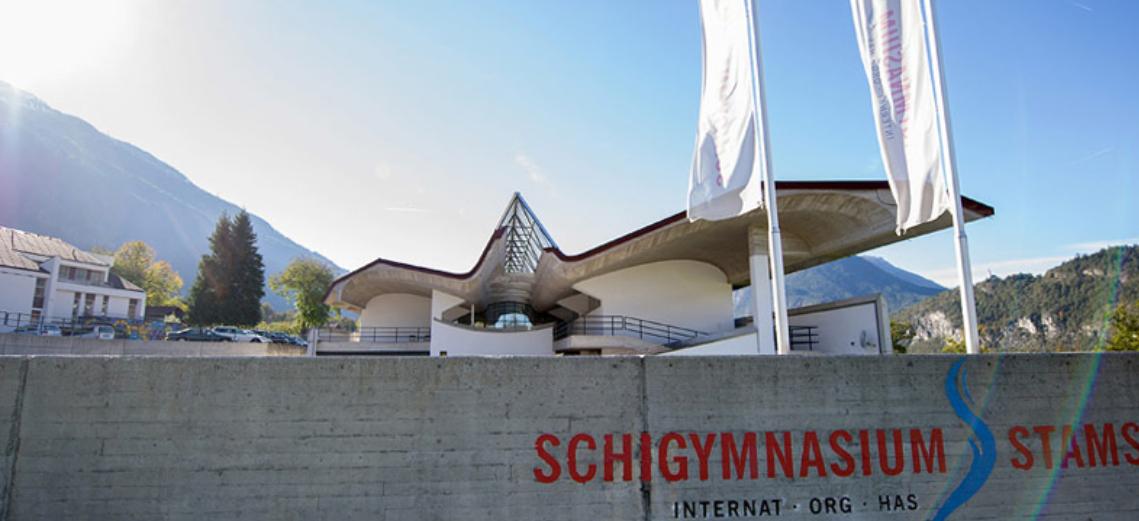 Trainersymposium Schigymnasium Stams