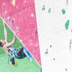 Staatsmeistertitel für Kletterer