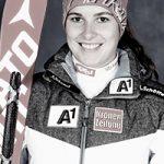 CHRISTINA AGER - Ski Alpin