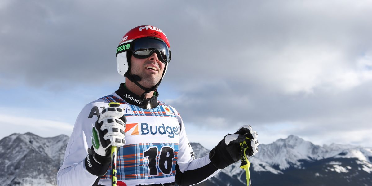 NAKISKA,CANADA,21.JAN.16 - FREESTYLE SKIING - FIS World Cup, Ski Cross, training, men. Image shows Andreas Matt (AUT). Photo: GEPA pictures/ Andreas Pranter