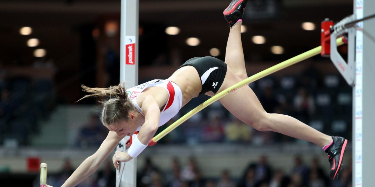 ATHLETICS - EAA European Athletics Championships 2015