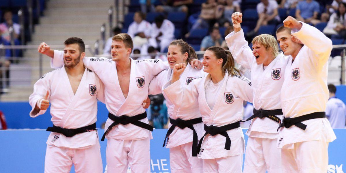 minsk judoka